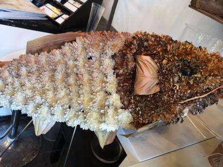 funeral fish
